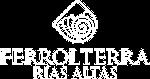 logotipo Destino Ferrolterra - Rías Altas