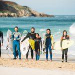 Luis Rodriguez Surf School